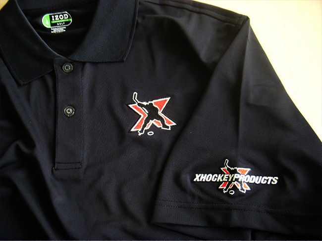 Commercial Screen Printed Performance Apparel