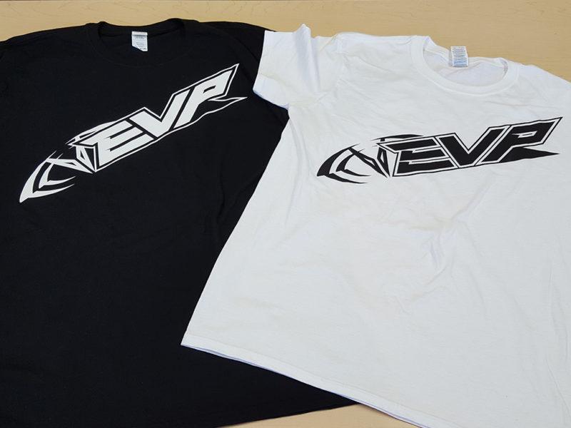Custom Apparel - EVP