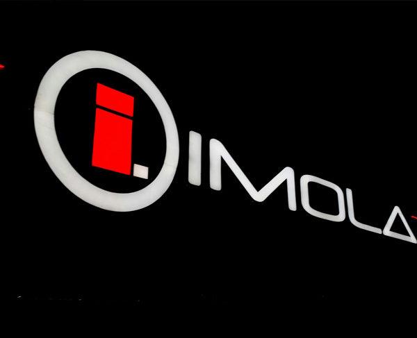 Illuminated Signs_Imola