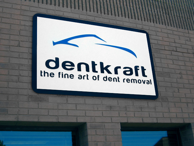 Exterior Signs_Dent Kraft