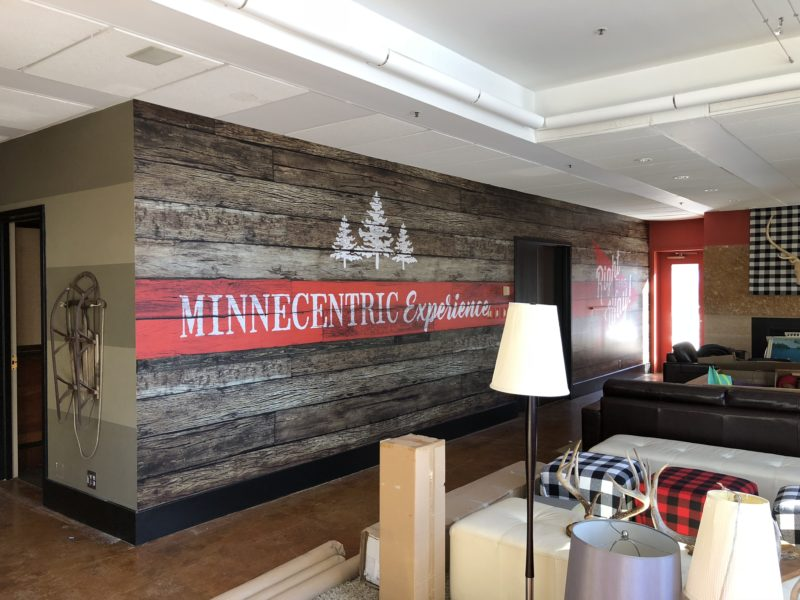 WCCO - Minnecentric Experience