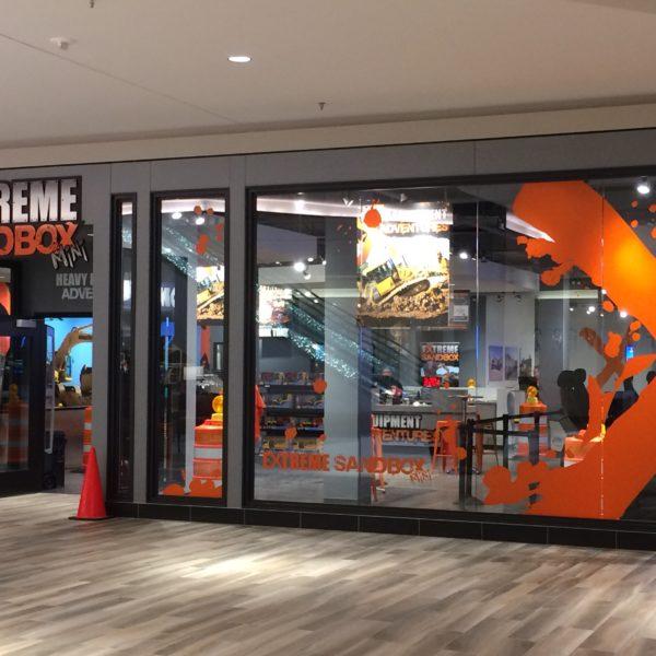 Extreme Sandbox Mini - Store Front