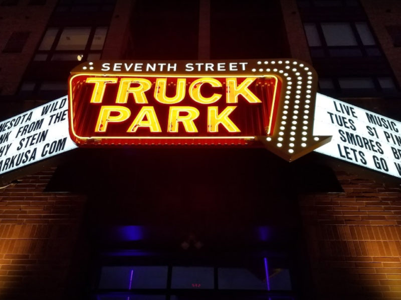 Seventh Street Truck Park