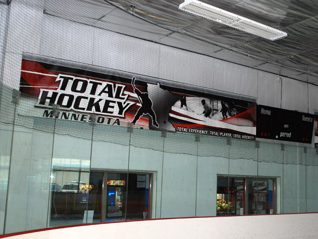 Banners_Total Hockey