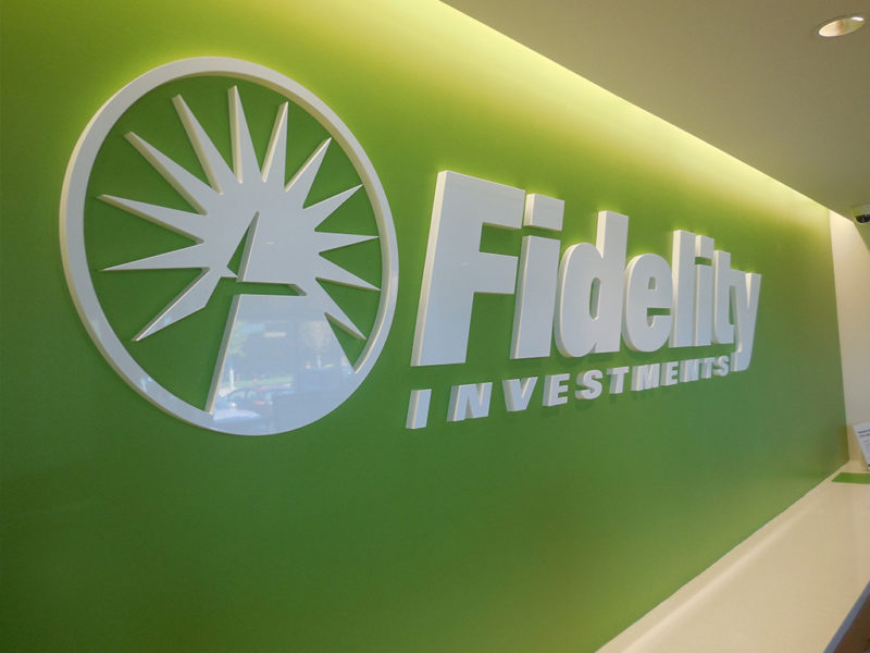 Interior Signs_Fidelity