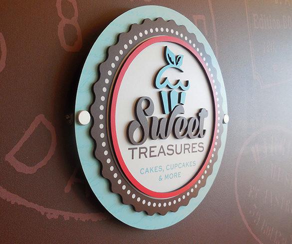 Interior Signs_Sweet Treasures