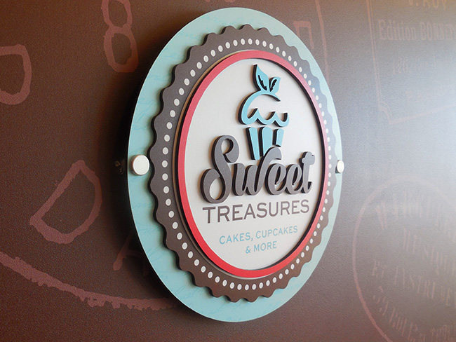 Interior Signs_Sweet Treasures