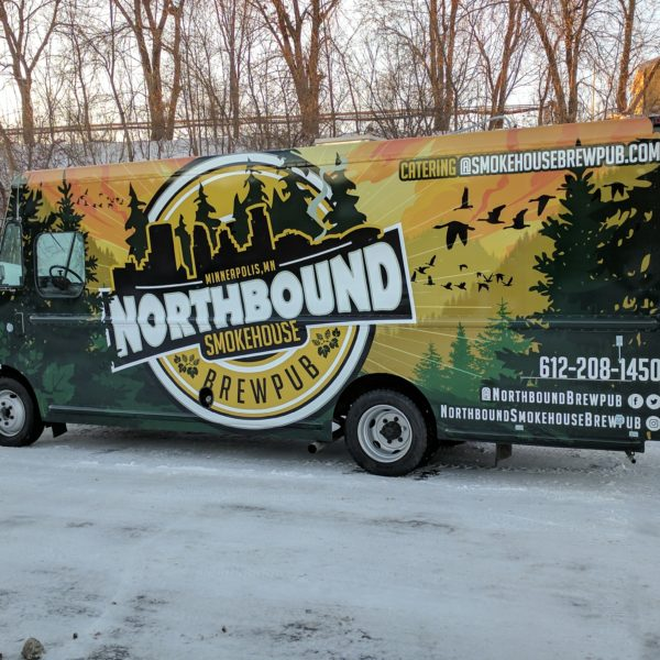 Food Trucks - Northbound Brewpub