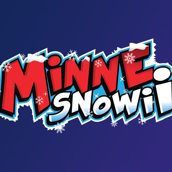 Minnesnowii Shaved Ice