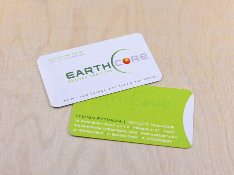 Print Design_Earth Core