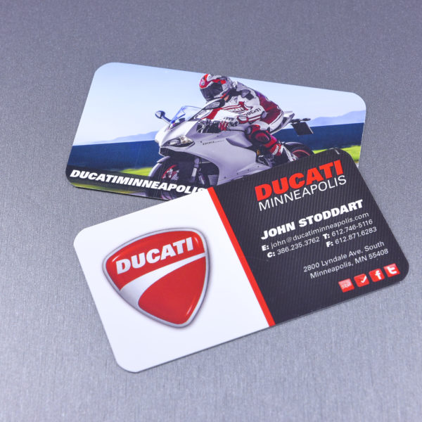 Print Design_Ducati