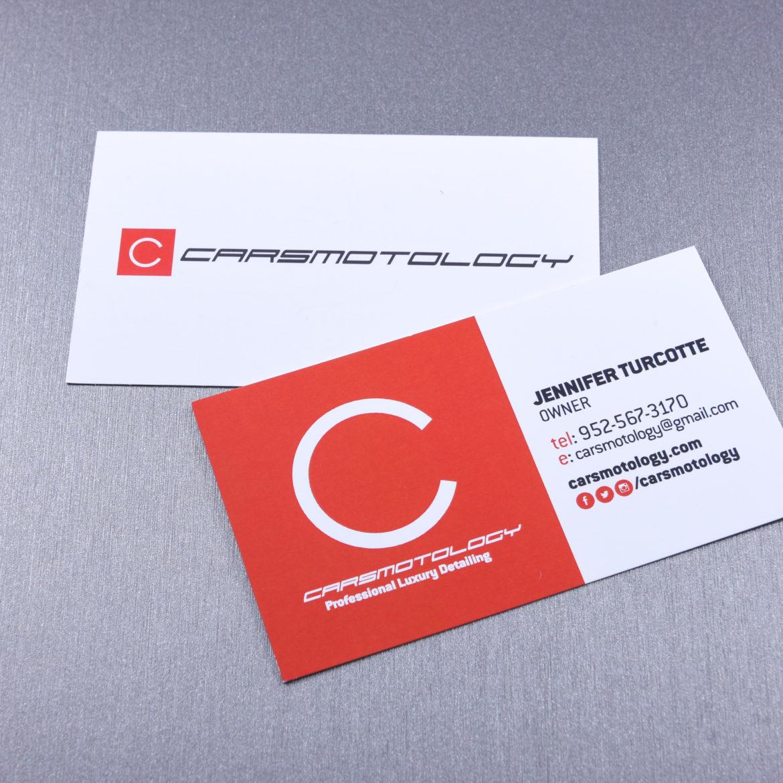Print Design_Carsmotogy